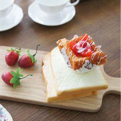 케이크 & 식빵