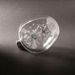 [FC] APPLE 95125 LED 2W 에디슨 눈꽃 전구