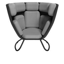 DANZI Chair Gray(Large)