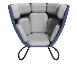 DANZI Chair Blue(Large)