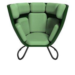 DANZI Chair Green(Large)
