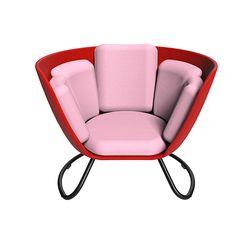 DANZI Chair Red(Medium)