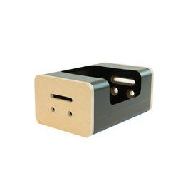 BOXTER multibox Black