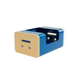BOXTER multibox Blue