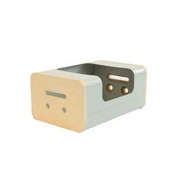 BOXTER multibox Gray