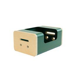 BOXTER multibox Green