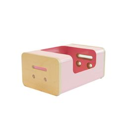 BOXTER multibox Pink