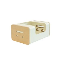 BOXTER multibox White