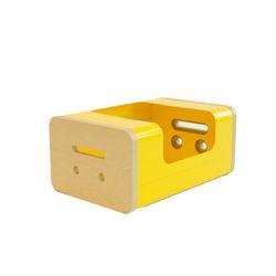 BOXTER multibox Yellow