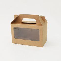Natural Wrapping - Kra Hole Window Box (5개 세트)