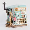 [adico]DIY 미니어처 시그니처 하우스 - 올드하우스