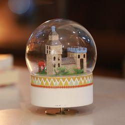 [중복상품] [ARTJOY] DIY 미니어처하우스 Happy in London