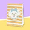 월화수목 포스트잇 - 수요일엔 귀엽개