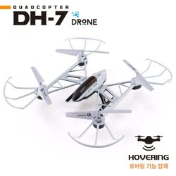 DH-7 드론 무선조종 쿼드콥터