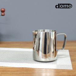 도모 홈카페 라떼 밀크저그 600ml