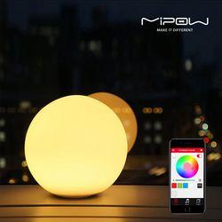 Mipow PLAYBULB Sphere 달빛램프(선물포장)