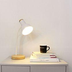 모던 무드등 LED 디자인 스탠드 (전구포함)