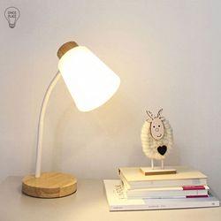 심플 무드등 LED 디자인 스탠드 (전구포함)