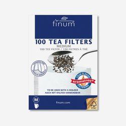 피넘 100 Tea 필터 M