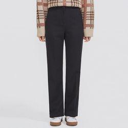 dandy straight long slacks