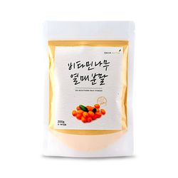 잇퍼스트 슈퍼푸드 비타민나무열매 분말(200g)