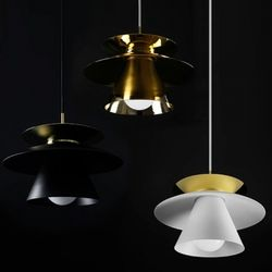 [LED] 밍고 3등 펜던트조명(3color)