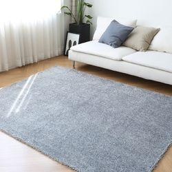 로맨틱 샤기카페트 사각 170x230cm