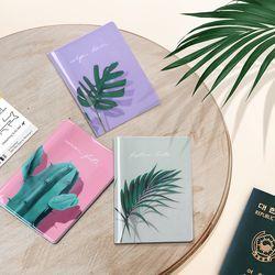 가든 패스포트 월렛 -Passport wallet