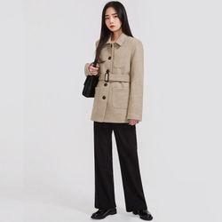 refine wool jacket