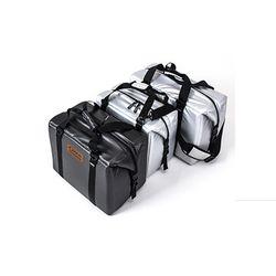 캠핑 및 여행 보냉 가방 - 카본 소프트 쿨러 48리터
