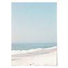 패브릭 포스터 F173 바다 풍경 릴렉스 no.1 [중형]