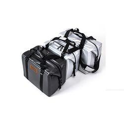 캠핑 및 여행 보냉 가방 - 카본 소프트 쿨러 24리터