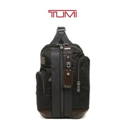 S 투미 가방 남성 슬링백 숄더백 222393HICKORY TUMI