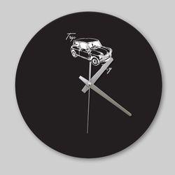 [디자인 시계]북유럽 스타일 WC681