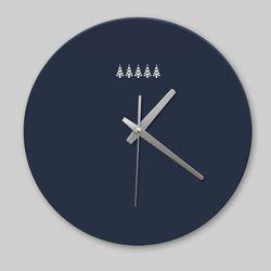 [디자인 시계]북유럽 스타일 WC689