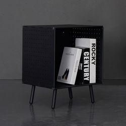 [무료배송] 이안에 큐빅플러스 공간디자인박스 (오픈형+다리)