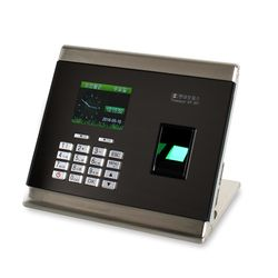 지문인식 근태관리기 EF-301 탁상형 출근기록기 USB