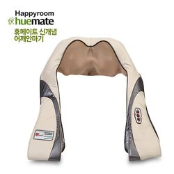 휴플러스 국내산 유무선 목 어깨안마기 코드제로4900