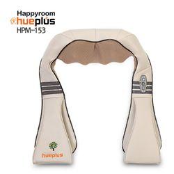 휴플러스 손주무른방식 유무선 목 어깨안마기 HPM753