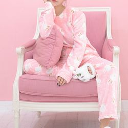 SW70 토끼잠옷 수면잠옷 잠옷세트 CH1349528