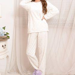 SW56 도트잠옷 수면잠옷 잠옷세트 CH1350513