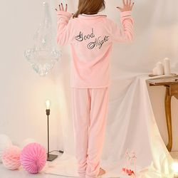 SW78 커플잠옷 수면잠옷 잠옷세트 CH1375201