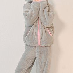 SW77 동물수면잠옷 수면잠옷 잠옷세트 CH1375200