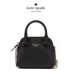 S 케이트스페이드 가방 여성 크로스백 PXRU5303BLACK