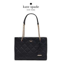 S 케이트스페이드 가방 여성 토트백 PXRU5692BLACK