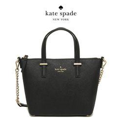 S 케이트스페이드 가방 여성 숄더백 PXRU5975BLACK