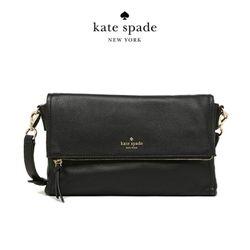 S 케이트스페이드 가방 여성 크로스백 PXRU6222BLACK