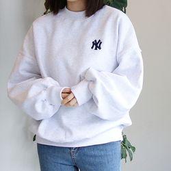 NY 기모 맨투맨 (2color)