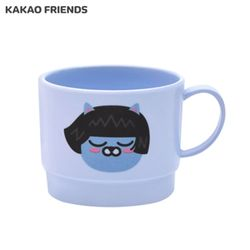 카카오프렌즈 공간효율 컬러컵 (네오)