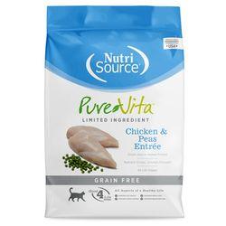 퓨어비타 캣 그레인프리 치킨 6.8kg고양이사료